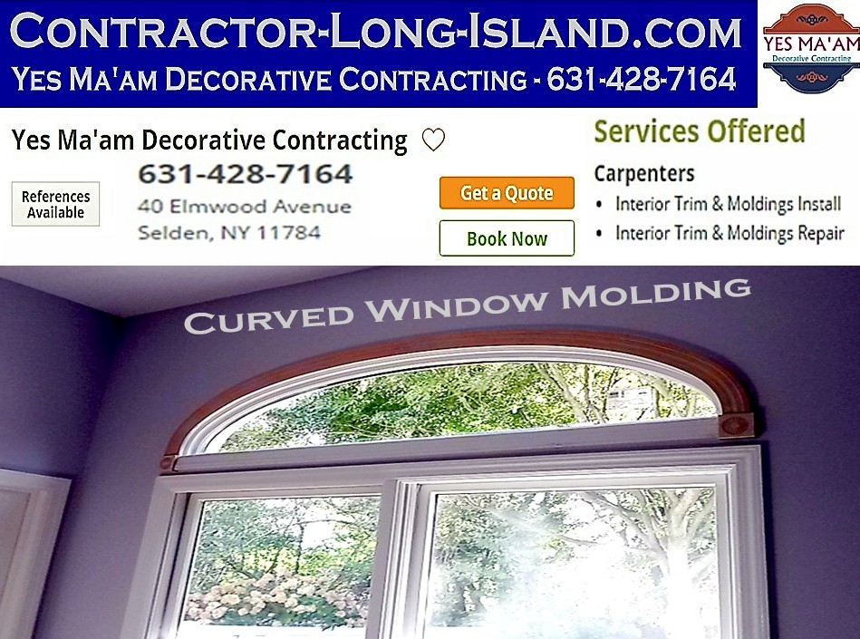 Addition Contractor Long Island NY