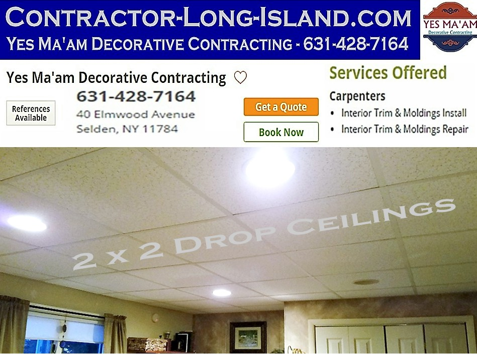 Architecture Contractor Long Island NY