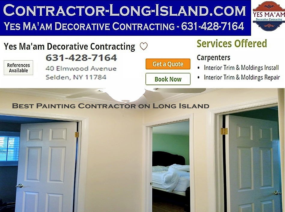 Deck Contractor Long Island NY