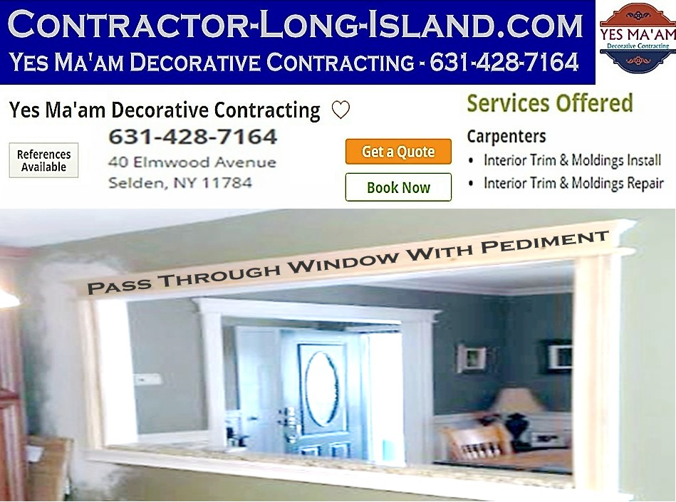 Door Contractor Long Island NY